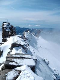 Madonnen-Gipfel