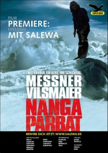 Messner - Nanga Parbat